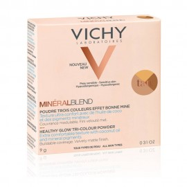 Vichy Mineral Blend Powder Tan 9gr