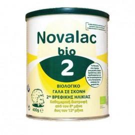 Novalac Bio 2 400gr