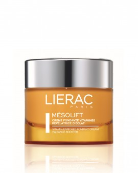 Lierac Mesolift Cream  50ml σε βαζάκι