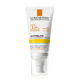LA ROCHE POSAY Anthelios Anti-imperfections Αντιηλιακή Kρέμα-Gel SPF50+ 50ml