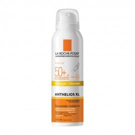 La Roche Posay Anthelios XL 50+ Ultra Light Invisible Mist Σώμα 200ml