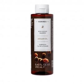 Korres Argan Oil Post Colour Shampoo 250ml