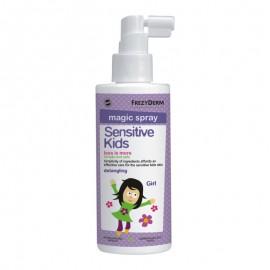Frezyderm Sensitive Kids Magic Spray Girls 150ml