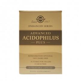 Solgar Advanced Acidophilus Plus 60caps