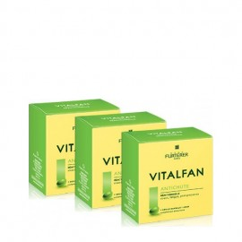 Rene Furterer Vitalfan Antichutes Reactionnelle 30Caps 2+1 ΔΩΡΟ