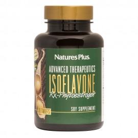 NaturesPlus Isoflavone Rx-Phytoestrogen 30 Tablets
