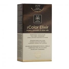 Apivita My Color Elixir 7.77 Ξανθό Έντονο Μπέζ
