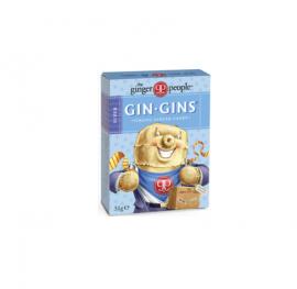 A.Vogel Super Gin Gins Ginger Caramel 31g