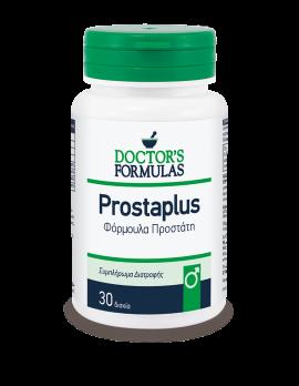 Doctors Formulas Prostaplus 30tabs