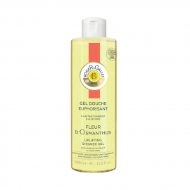 Roger & Gallet Uplifting Shower Gel Fleur dOsmanthus 400ml