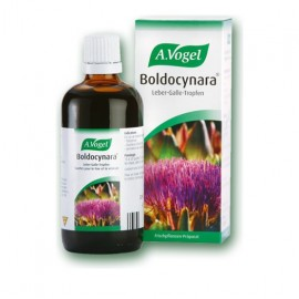 A.Vogel Boldocynara Drops 50ml