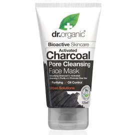 Dr.Organic Charcoal Face Mask 125ml