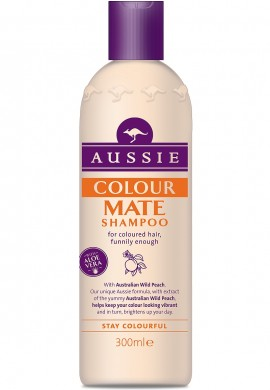 Aussie Color Mate Shampoo 300ml