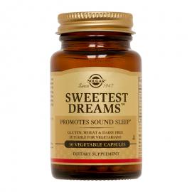 Solgar Sweetest Dreams 30 κάψουλες