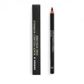 Korres Professional Kohl Eyeliner - 01 Black 1.14g