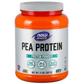Now Pea Protein 907gr