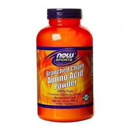 Now BCAA Powder (Sports) 340 gr