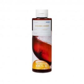 Korres Oceanic Amber Αφρόλουτρο 250ml