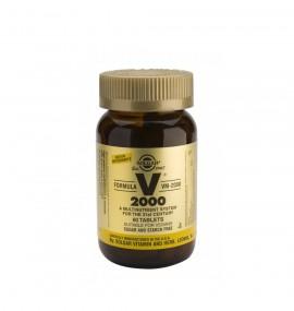 Solgar Formula VM-2000 60 caps