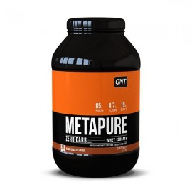 QNT Metapure Zero Carb Belgian Chocolate 908g