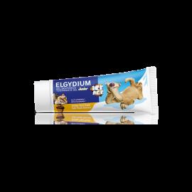 Elgydium Kids Ice Age Tutti Frutti Oδοντόπαστα 50ml