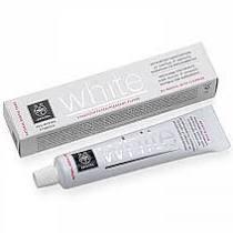 Apivita White Λευκαντική Οδοντόκρεμα 75ml