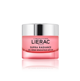 Lierac Supra Radiance Gel Creme Renovateur Anti-Ox 50ml