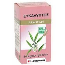 ARKOPHARMA Arkocaps Ευκάλυπτος