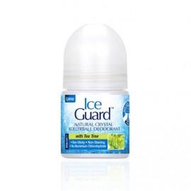 Optima Ice Guard Rollerball Tea Tree 50ml