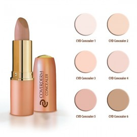 Coverderm Concealer No3 6g SPF30