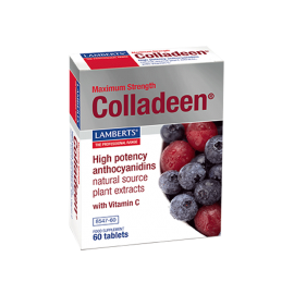 Lamberts Colladeen Maximum Strength 60tabs