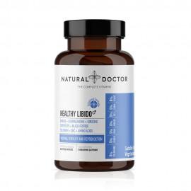 Natural Doctor Healthy Libido 60caps