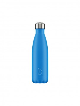 Chilly's Neon Blue 500ml