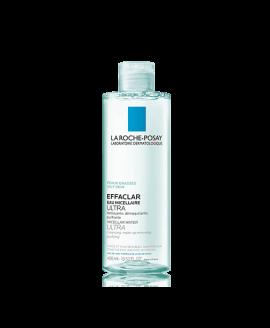 La Roche-Posay Effaclar Purifying Micellar Water 400ml
