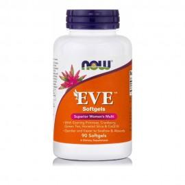 Now Eve Womans Multi-Vit πολυβιταμίνες  90 μαλακές κάψουλες