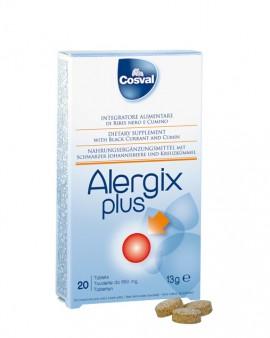 COSVAL Alergix Plus