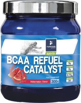 My Elements BCAA Refuel Catalyst Watermelon Flavor 300gr