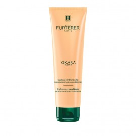 Rener Furterer Okara Blond Radiance Ritual Brightening Conditioner 150ml