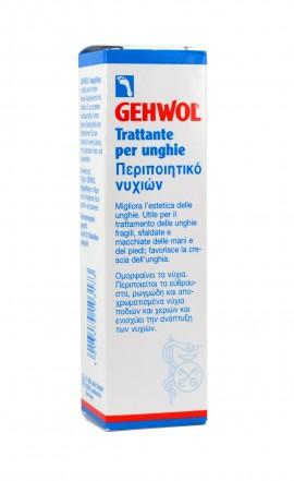 Gehwol Nail Care Περιποιητικό λάδι νυχιών 15ml