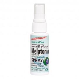 NaturesPlus Melatonin Spray 59.14ml