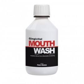 Frezyderm Mouthwash Gingivital 250ml