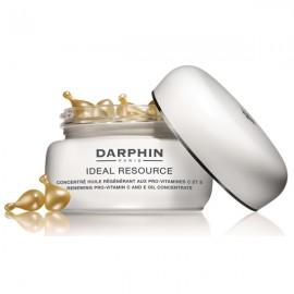 Darphin Ideal Resource Renewing Pro-Vitamin C and E Oil Concentrate 60caps