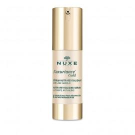 Nuxe Nuxuriance Gold Nutri-Revitalising Serum 30ml
