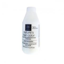 Apivita Natures Hair Color Ενεργοποιητής Χρώματος 30Vol 150ml
