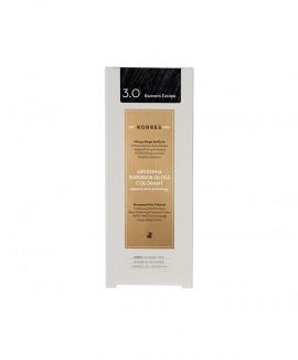 ΚΟΡΡΕΣ Abyssinia superior gloss colorant  3.0 Σκούρο καστανό