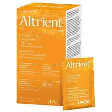 Altrient C Liposomal Vitamin C 1000mg 30 Φακελάκια