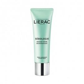 Lierac Sébologie Deep-Cleansing Scrub Mask 50ml