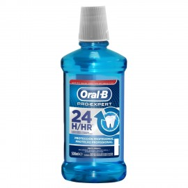 Oral-B Pro-Expert Proteccion Profesional Στοματικό Διάλυμα 500ml