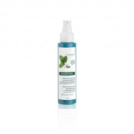 Klorane Spray Anti-Pollution Purifying Mist with Aquatic Mint 100ml