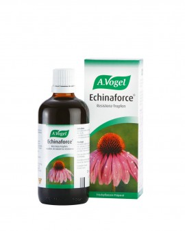 A.Vogel Echinaforce drops 50ml